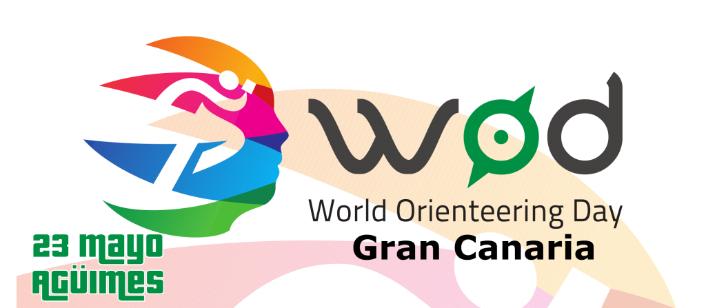 World Orienteering Day en Gran Canaria