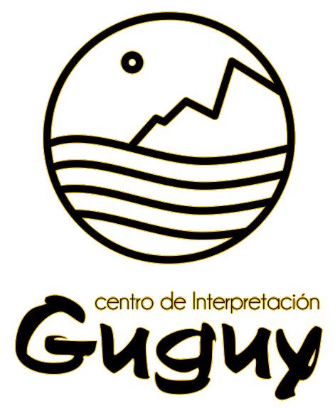 Logo centro interpretacion guguy