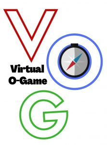 Virtual O-Game by Orientacion Canarias