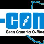 Logo Gran Canaria O-Meeting (GCOM)