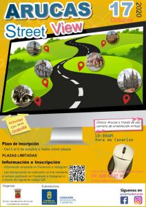 Virtual Orienteering Game - Arucas