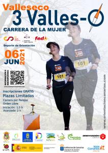 Cartel 3vallesOMujer-Orientacion-Canarias