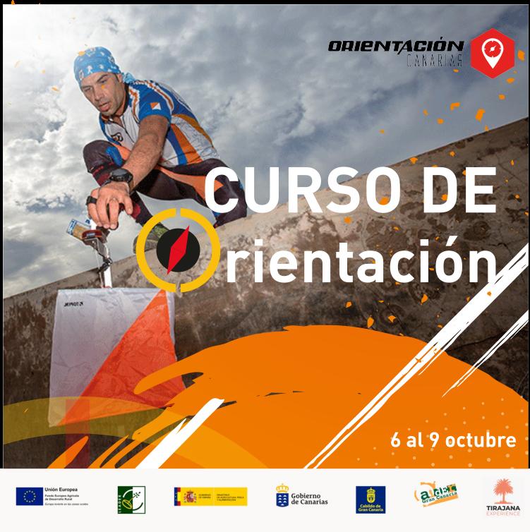 Curso Orientacion - Orientacion Canarias