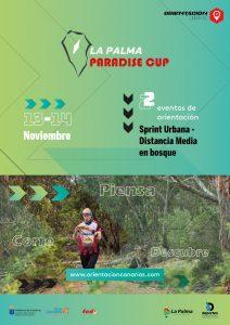 La Palma Paradise Cup by Orientación Canarias